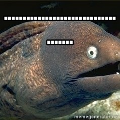 Bad Joke Eel v2.0 - .....................................