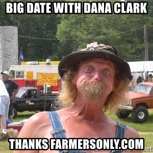 Farmers online dating meme