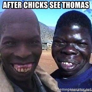 feo3 - After chicks see thomas