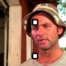Bill Murray Caddyshack -  .  .