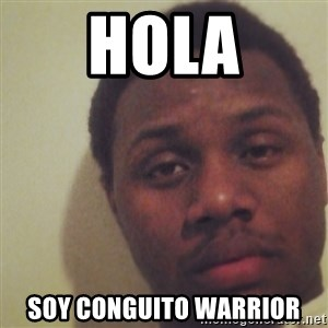 Nick2Known - hola soy conguito warrior