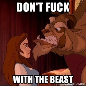 BeastGuy - Don't fuck With the beast