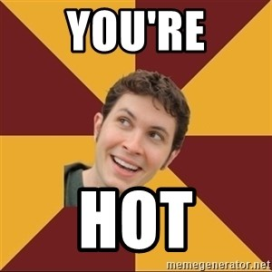 Tobuscus - You're Hot