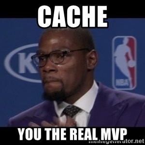 Kevin Durant MVP - cache You the real mvp