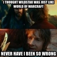 Never Have I Been So Wrong - I thought WILDSTAR WAS JUST LIKE WOrld of warcraft Never have I been so wrong
