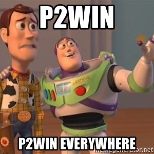 buzz light - P2Win P2win everywhere