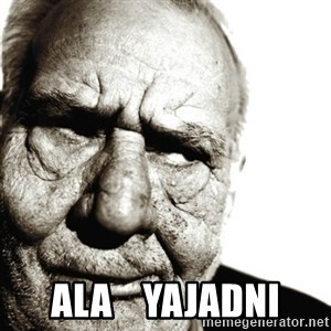 Back In My Day -  ALA    YAJADNI