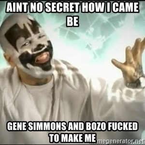 Magnets How Do They Work - AINT NO SECRET HOW I CAME BE GENE SIMMONS AND BOZO FUCKED TO MAKE ME