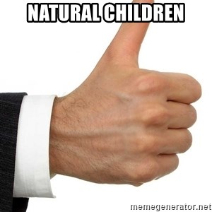 Thumbs Up Smutty Fanfiction - Natural Children