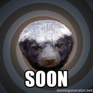 Fearless Honeybadger -  SOON