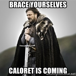 ned stark as the doctor - BRACE YOURSELVES CALORET IS COMING