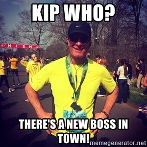 MikeRossiCheat - Kip Who? There's a new boss in town!
