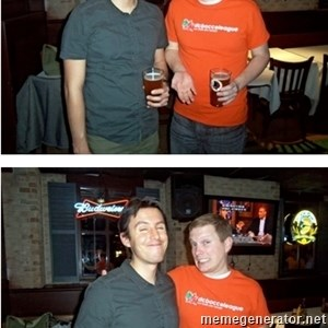 Before and After -