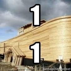 Noah's Ark of Florida - 1 1