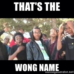 SIKED - THAT'S THE  WONG NAME