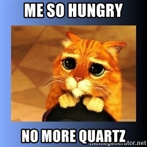 puss in boots eyes 2 - Me so hungry no more quartz