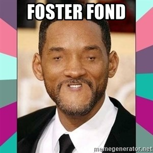 woll smoth - Foster fond