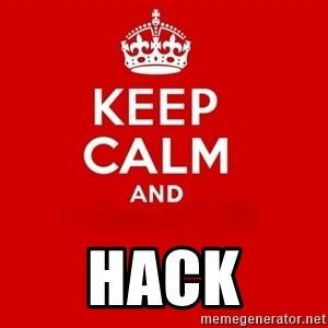 Keep Calm 2 -  hack