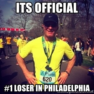 MikeRossiCheat - Its Official #1 Loser in Philadelphia