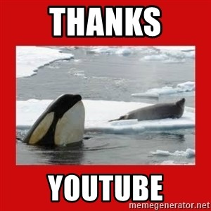 Thanks Obama! - THANKS  YOUTUBE