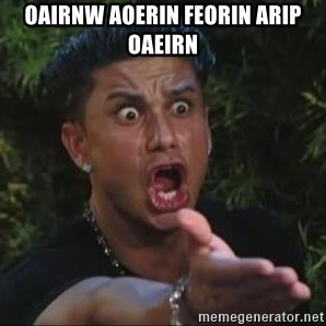 She's too young for you brah - oairnw aoerin feorin arip oaeirn