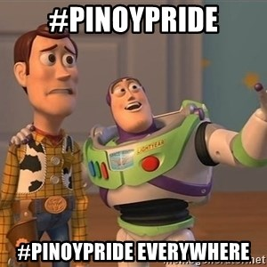 Anonymous, Anonymous Everywhere - #Pinoypride #Pinoypride everywhere