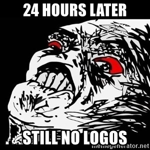 Rage Face - 24 Hours Later STILL NO LOGOS
