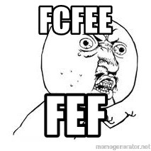 Y U SO - FCFEE FEF