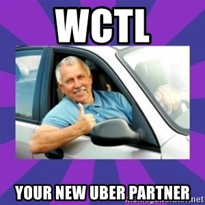 Perfect Driver - wctl your new uber partner