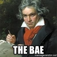 beethoven -  The BAE