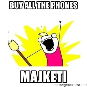 clean all the things blank template - buy all the phones majketi