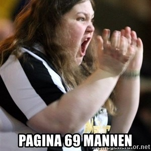 Screaming Fatty -  Pagina 69 mannen