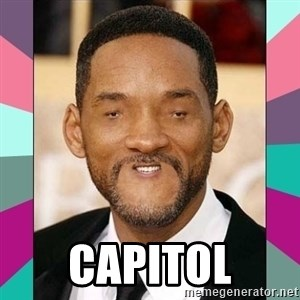 woll smoth -  Capitol