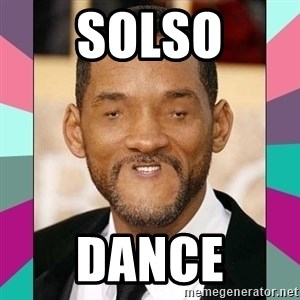 woll smoth - solso dance