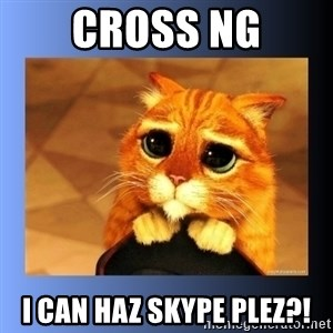 puss in boots eyes 2 - CROSS NG I CAN HAZ SKYPE PLEZ?!