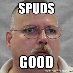 Are You A Wizard - SPUDS GOOD