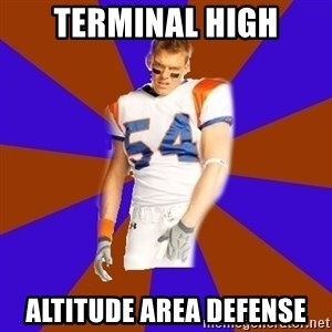 Thad Castle - Terminal high AlTitude area Defense