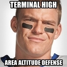 Thad Castle - Terminal high Area ALtitude Defense
