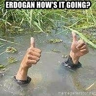 nais gan - erdogan how's it going?
