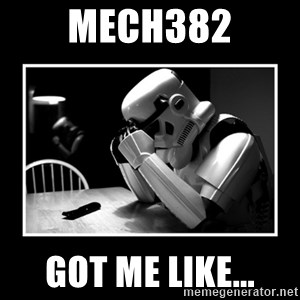 Sad Trooper - Mech382 GOT ME LIKE...