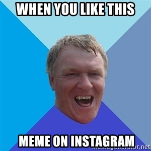 YAAZZ - when you like this  meme on instagram