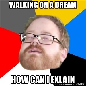 Will Smith Cum Face - Walking on a dream How can i eXlain