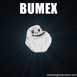 Forever Alone - bumex