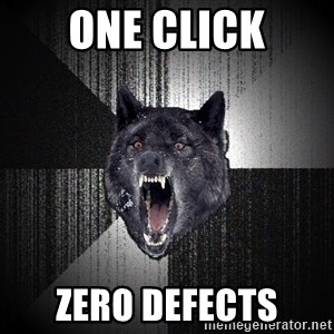 xymixihb - ONE CLICK ZERO DEFECTS