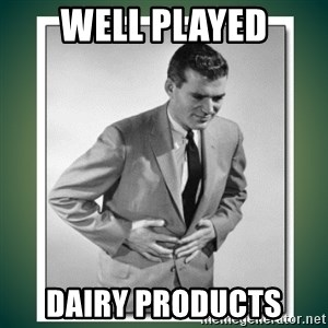well played - Well Played dairy products