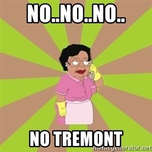 Consuela Family Guy - No..no..no.. No tremont