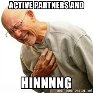 hnnng - active partners and hinnnng