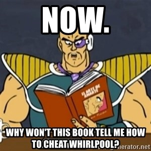El Arte de Amarte por Nappa - Now. Why won't this book tell me how to cheat whirlpool?