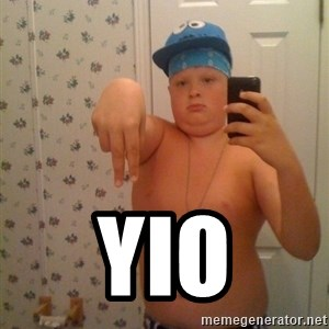 Cookie Gangster - YIO