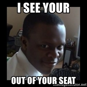 KSI RAPE  FACE - i see your out of your seat
